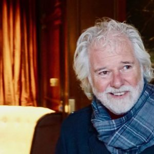 Forbes: Rolling Stones Pianist Chuck Leavell Discusses Breaking New Studio Release, 'Blue And Lonesome'